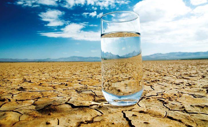 برداشت آب از هوا در مناطق خشک توسط نانوالیاف